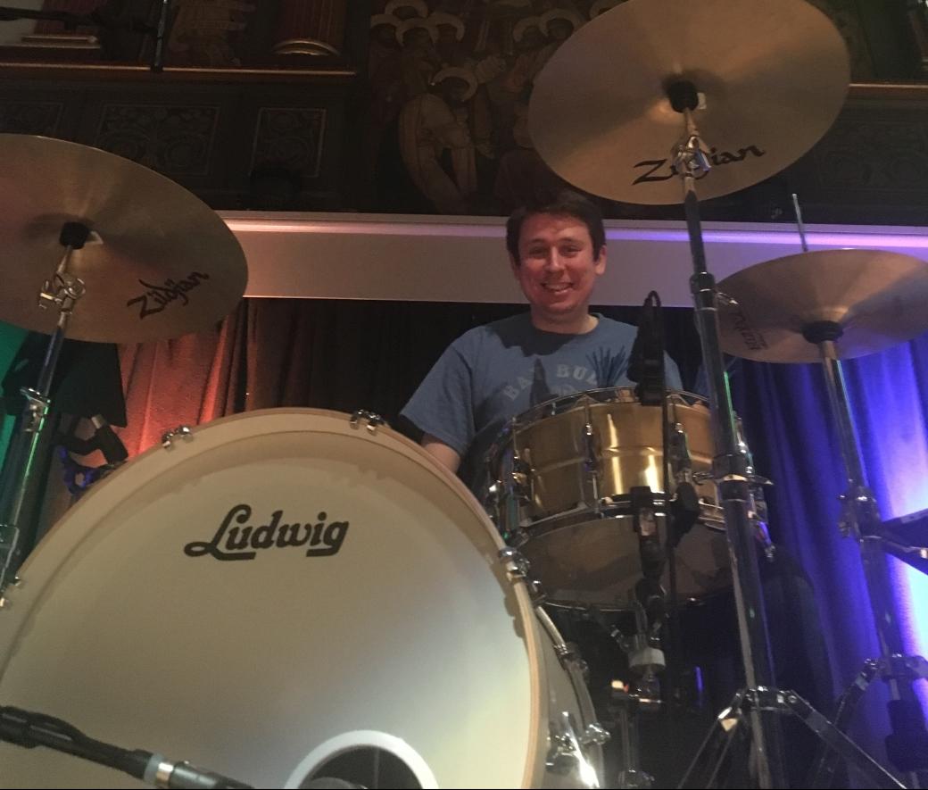 Joe in Bristol